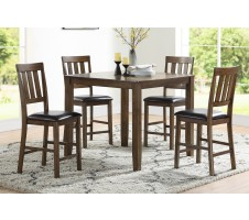 SALE! Fontes 5pc. Counter Height Dining Set