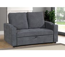 Leeroy Convertible Sofa