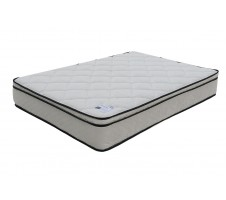 Milano Queen Eurotop Mattress