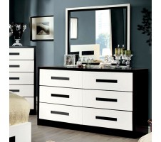Rutner Dresser