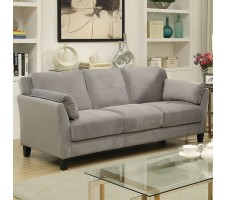Ysabel Sofa in grey