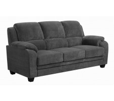 Evant Sofa in Charcoal