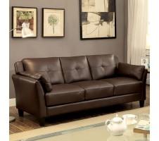 Rivera Sofa in Brown