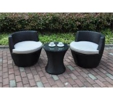 Modway 3pc. Outdoor Set