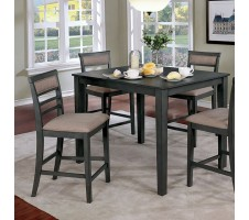 Fafnir 5pc. Counter height Dining set