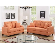 SALE !Leighton 2pc. Sofa and Loveseat