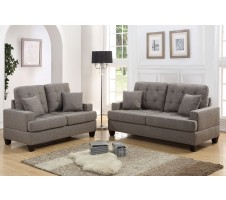 SALE ! Leighton 2pc. Sofa and Loveseat