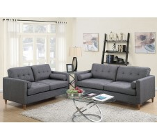 Upton 2pc. Sofa and Loveseat