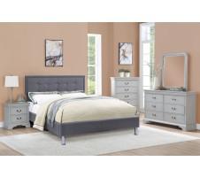 SALE! Sharelle 4pc. Queen Bedroom Set