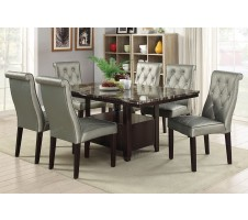 Hue 7pc Dining Set