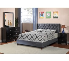 Gersham 4pc. Platform Bedroom Set
