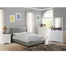 Quinn 4PC Queen Bedroom set