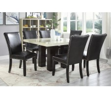 Convene 7pc Dining Set