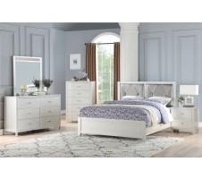 Starburst 4pc. Queen Bedroom set