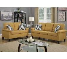 SALE! Tyler 2pc. Sofa and Loveseat