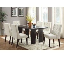 Danette 7piece Dining Set