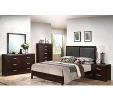 Ajay Bedroom Set