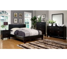 Winn Park Bedroom Set - Espresso