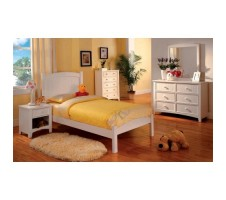 Cottage Twin Bed Frame