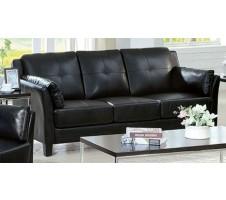 Riviera Sofa in black