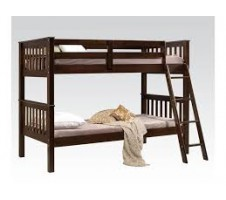 Key Largo Twin/Twin Bunk Bed