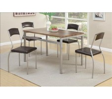 Oslo 5pc. Dining Set