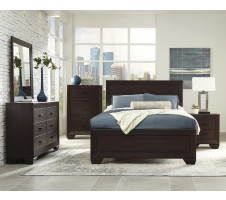 Shane Bedroom Set