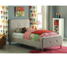 Xuo Twin Platform Bed frame