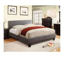 Winn Park Bed - Gray